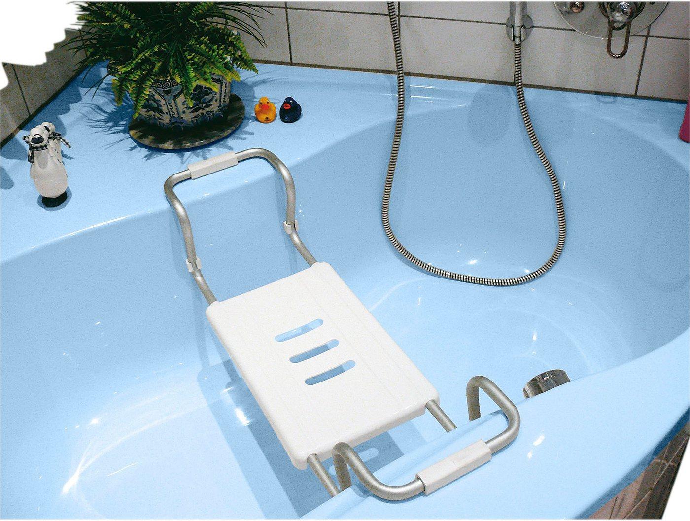 badewanne sitz machen sie den preisvergleich bei nextag. Black Bedroom Furniture Sets. Home Design Ideas