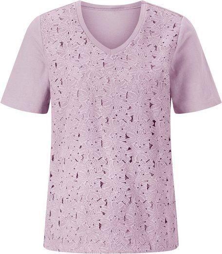Shirt in hautsympathischer Single-Jersey-Qualität