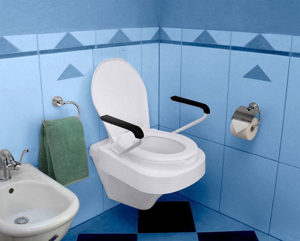sitzerh hung mit lehne online kaufen otto. Black Bedroom Furniture Sets. Home Design Ideas