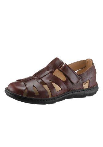 Туфли с мягкий 5-Zonen-Fußbett