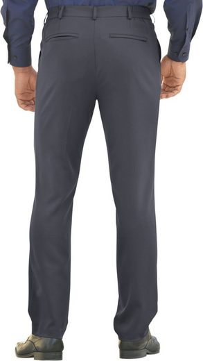 Catamaran Trousers In Polyester Stretch-quality
