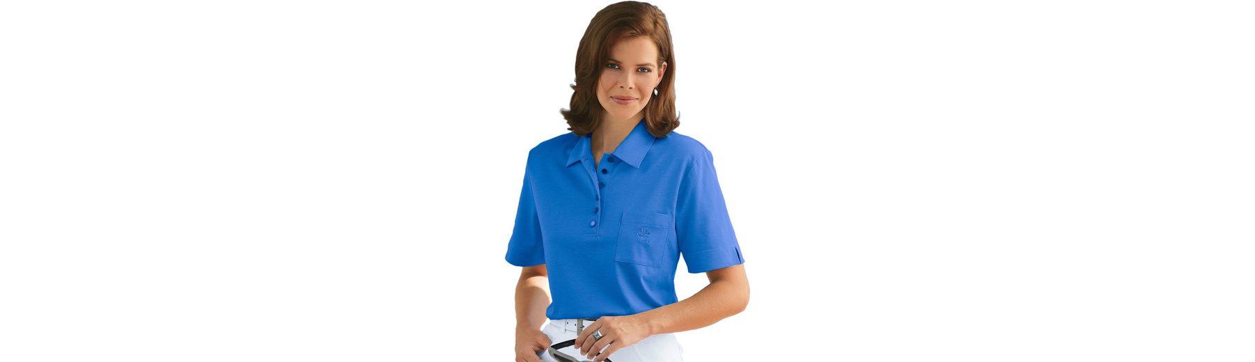 Billig Store Countdown-Paket Poloshirt mit Antipilling-Ausrüstung 8gcg7rmc8q
