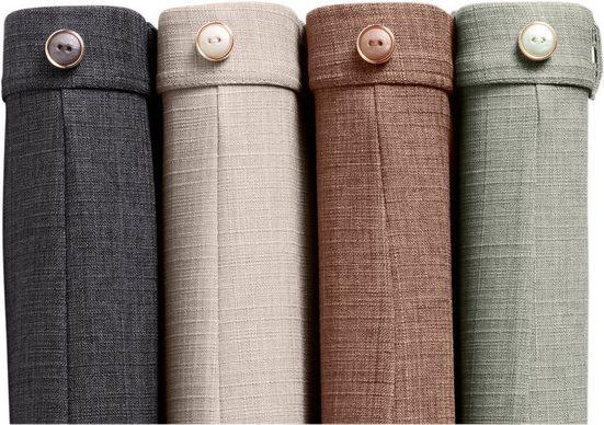 Hose in knitterarmer Qualität