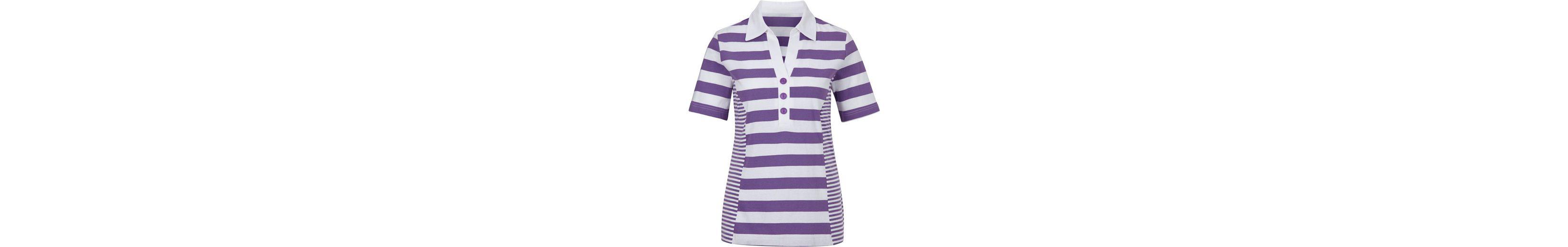 Collection L. Shirt mit Zierknöpfen Sneakernews Günstig Online cBi0ZOUL