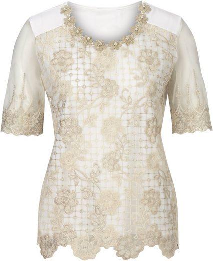 Lady Shirt für festliche Anlässe