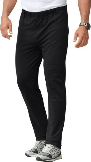 Catamaran Leisure Trousers Made Of Pure Cotton