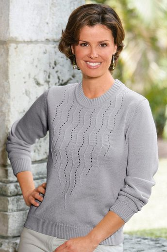 Pullover in überzeugender Farbvielfalt