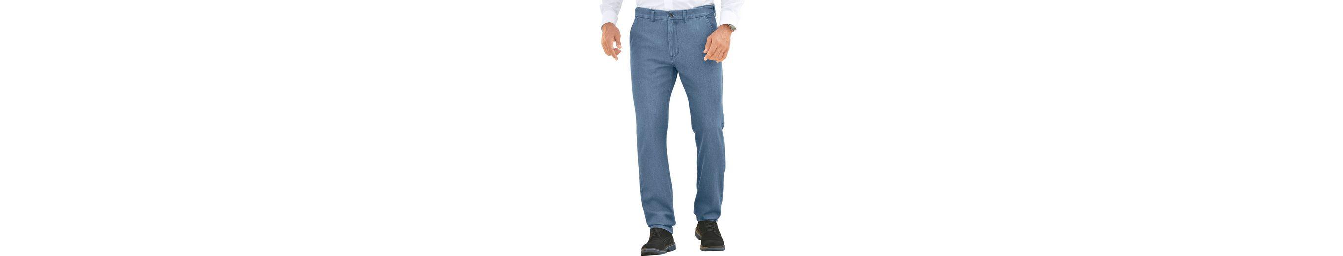 Zum Verkauf Rabatt Verkauf Catamaran Jeans mit stufenlos verstellbarem Bund Sehr Günstig Spielraum Neuesten Kollektionen Schnell Express GteUiMIa