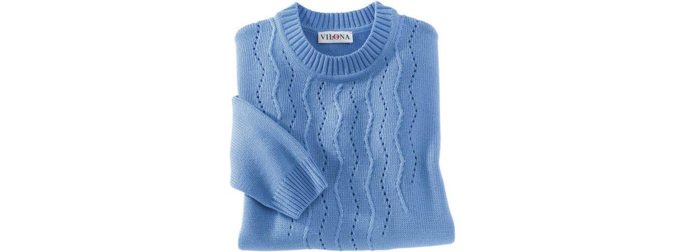 Pullover in überzeugender Farbvielfalt Verkauf Verkauf Online Billig Online-Shopping-Outlet Verkauf Fälschung  Beschränkte Auflage BDRODId4Sw