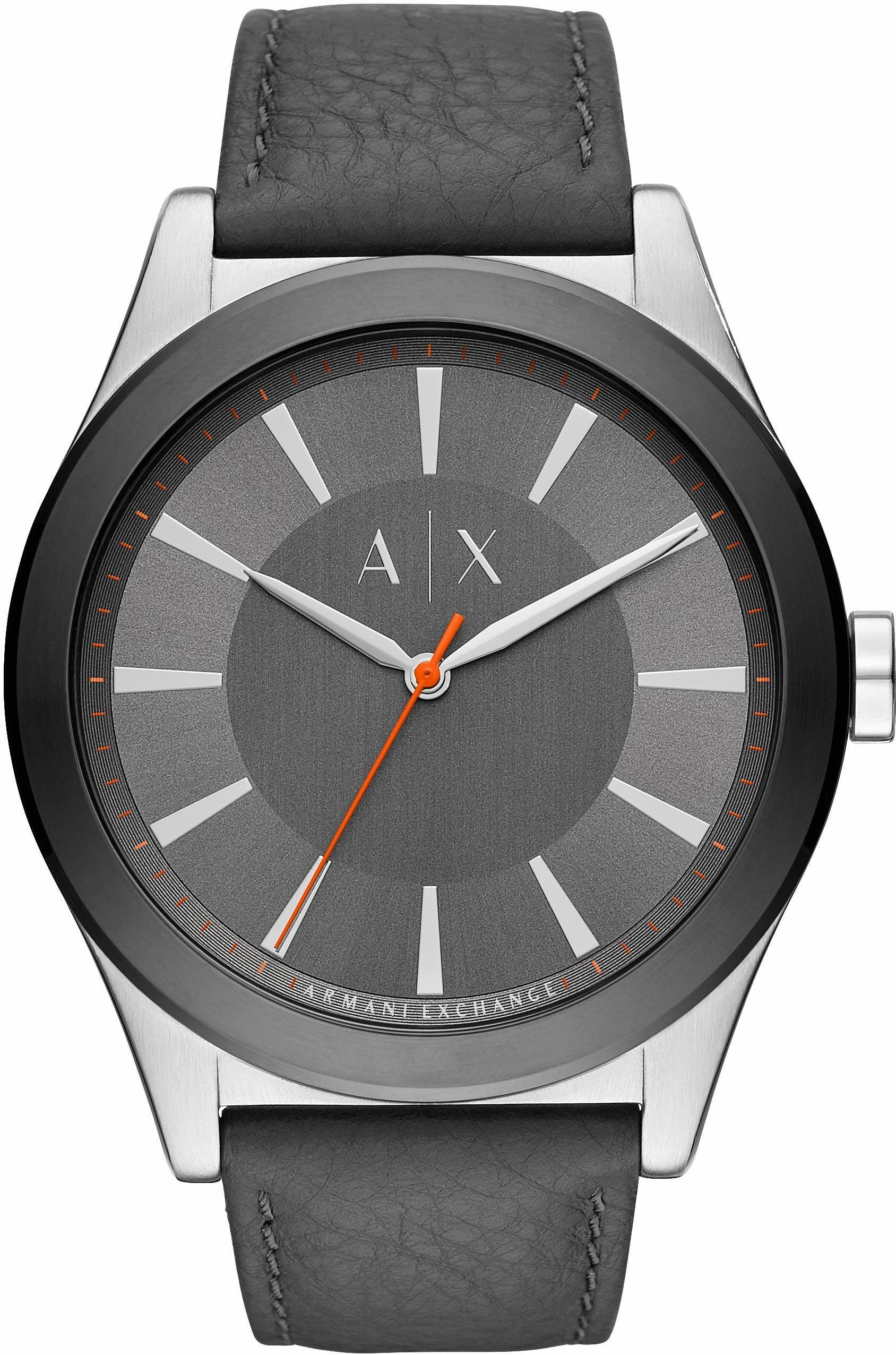 ARMANI EXCHANGE Quarzuhr »AX2335«