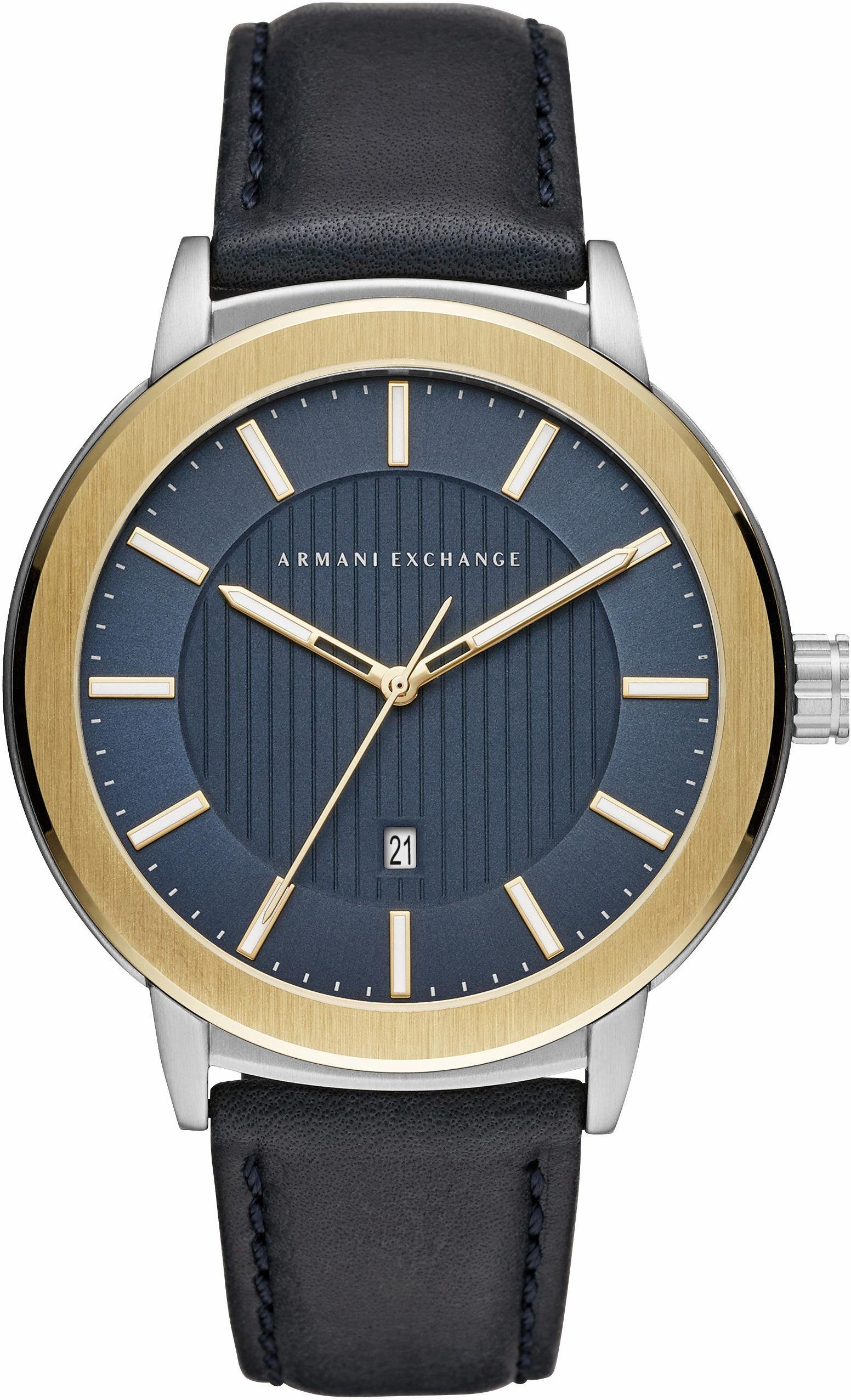 ARMANI EXCHANGE Quarzuhr »AX1463«