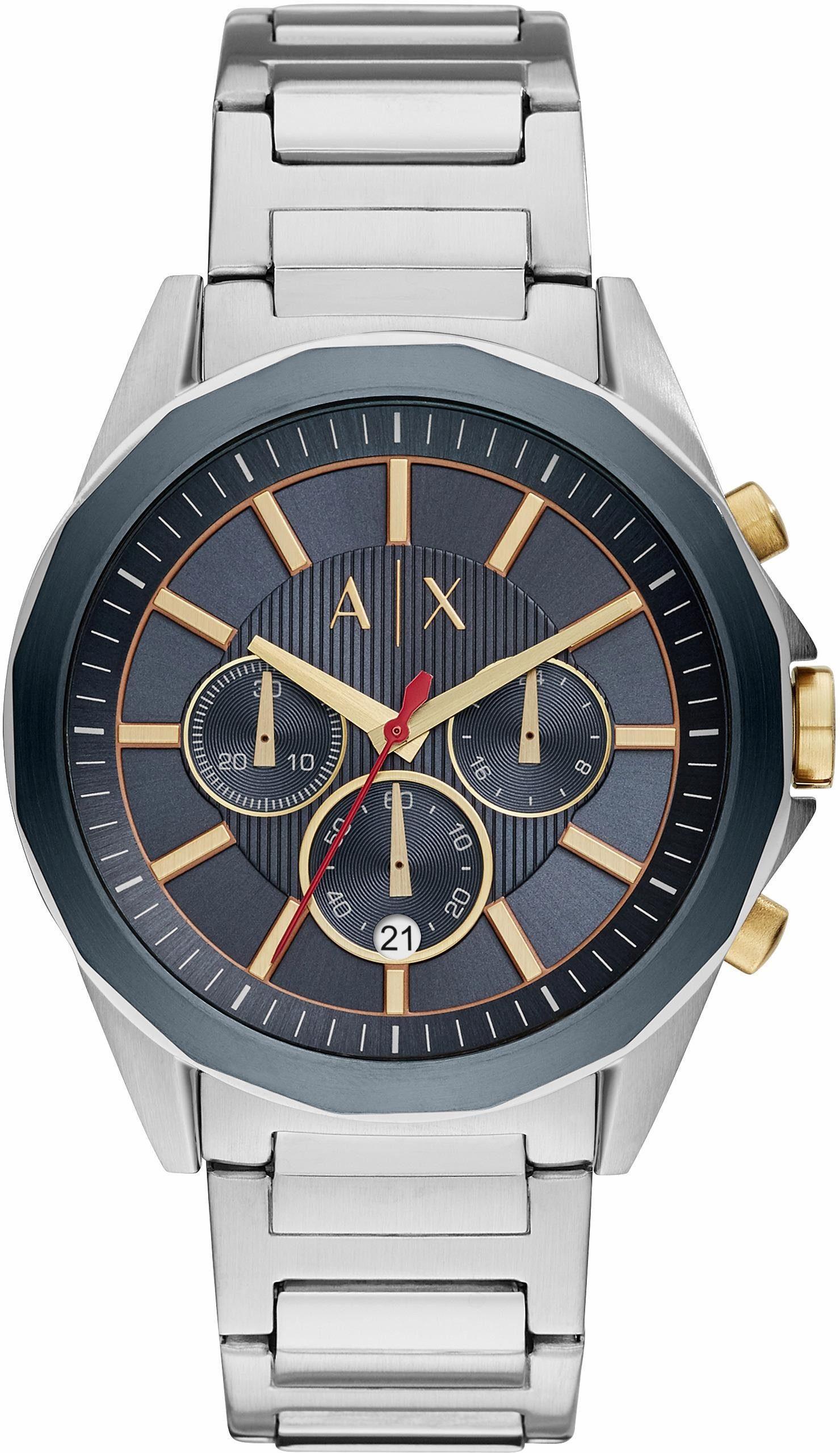 ARMANI EXCHANGE Chronograph »AX2614«