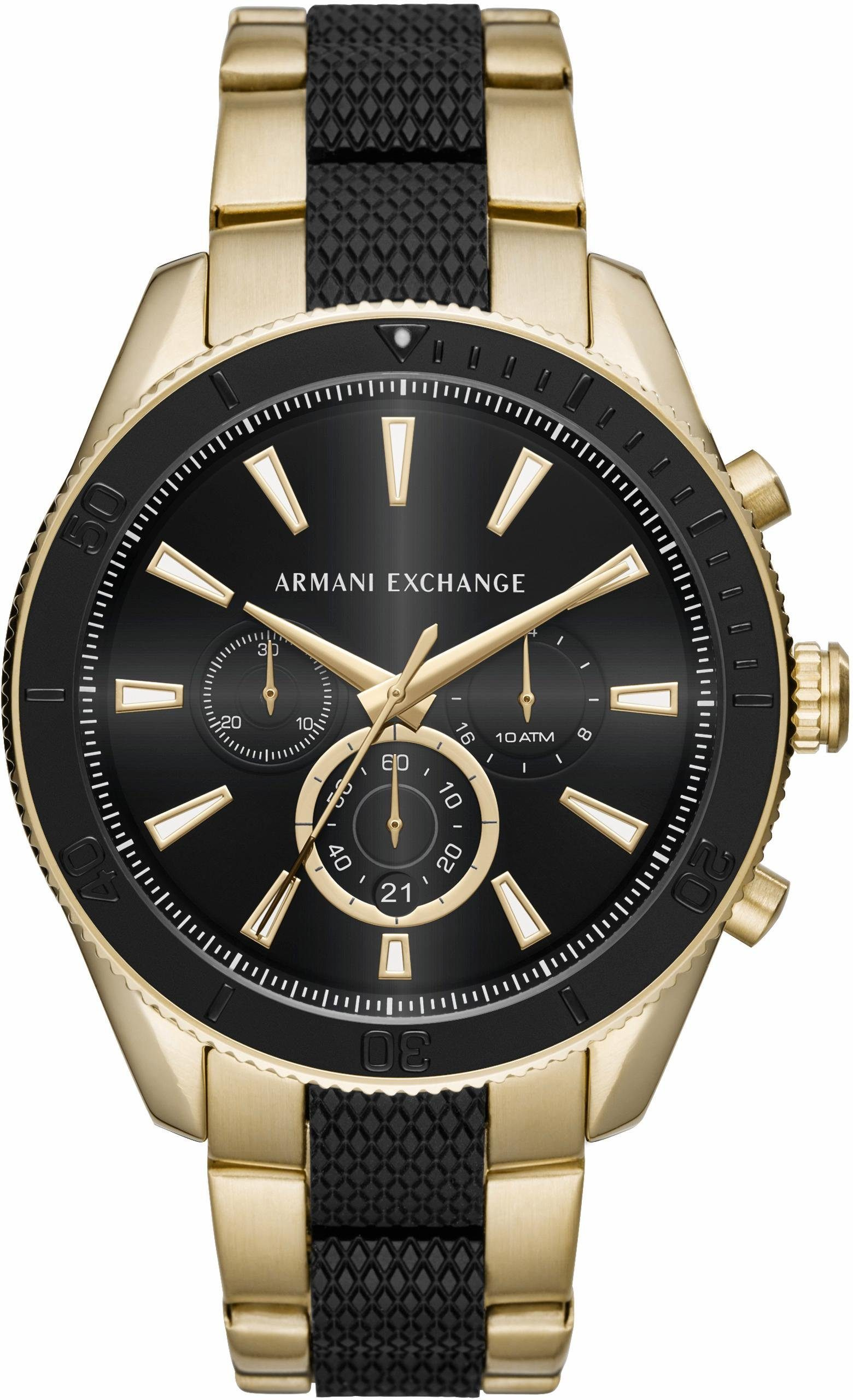 Exchange KaufenOtto Online Chronograph Armani »ax1814« y7bf6g