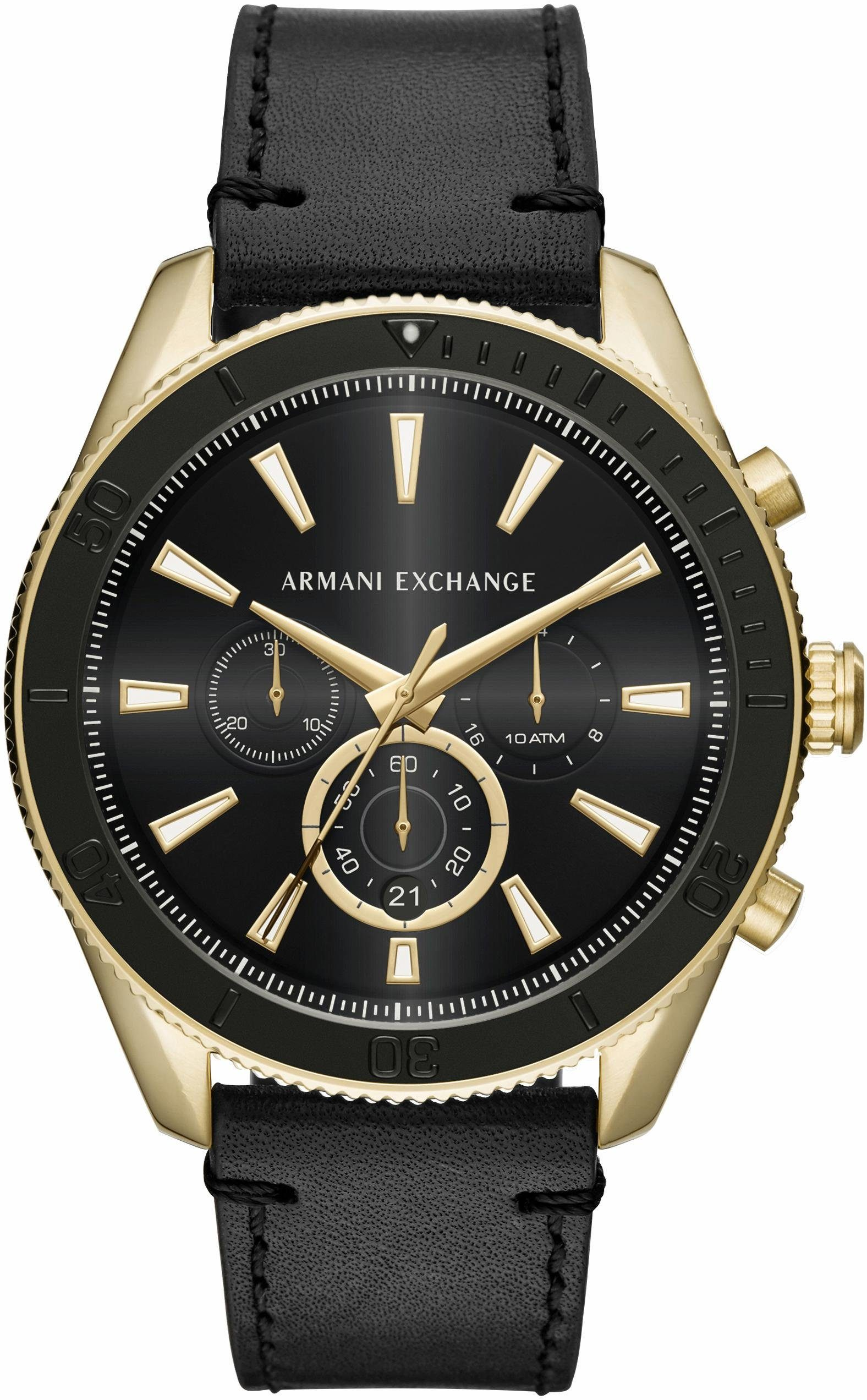 ARMANI EXCHANGE Chronograph »AX1818«