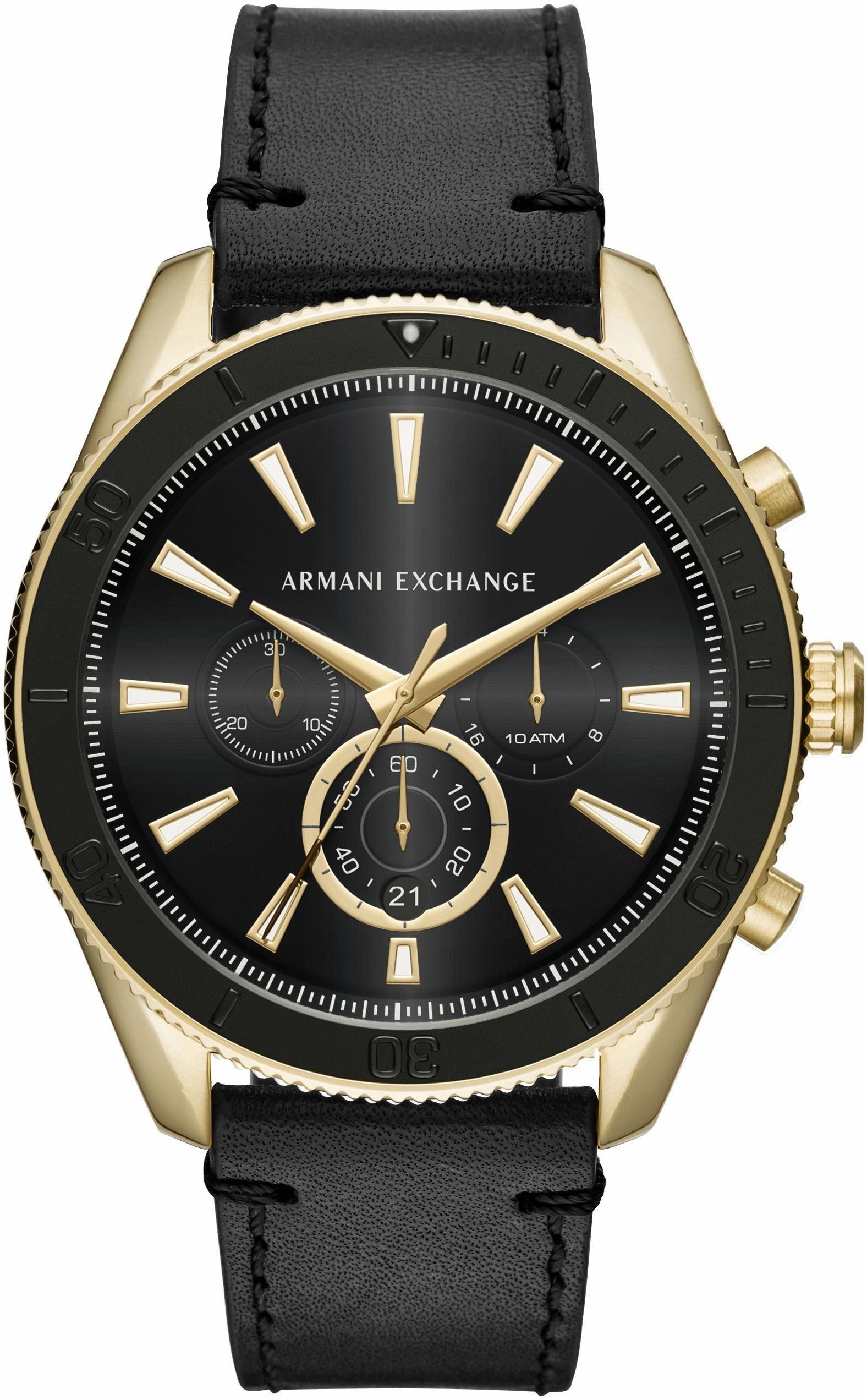 ARMANI EXCHANGE Chronograph »AX1818«