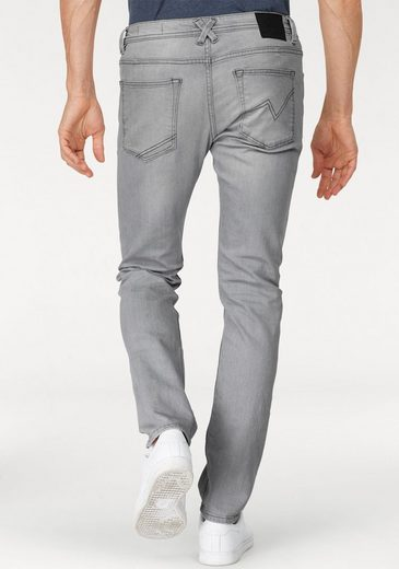 Tom Tailor Denim Slim-fit-Jeans SLIM AEDAN