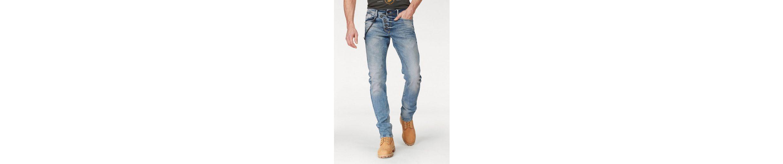 Cipo & Baxx Slim-fit-Jeans CD221A