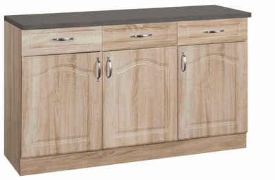 Küchen unterschrank landhaus  Küchenunterschränke online kaufen | OTTO
