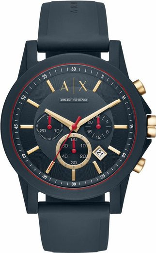 ARMANI EXCHANGE Chronograph »AX1335«