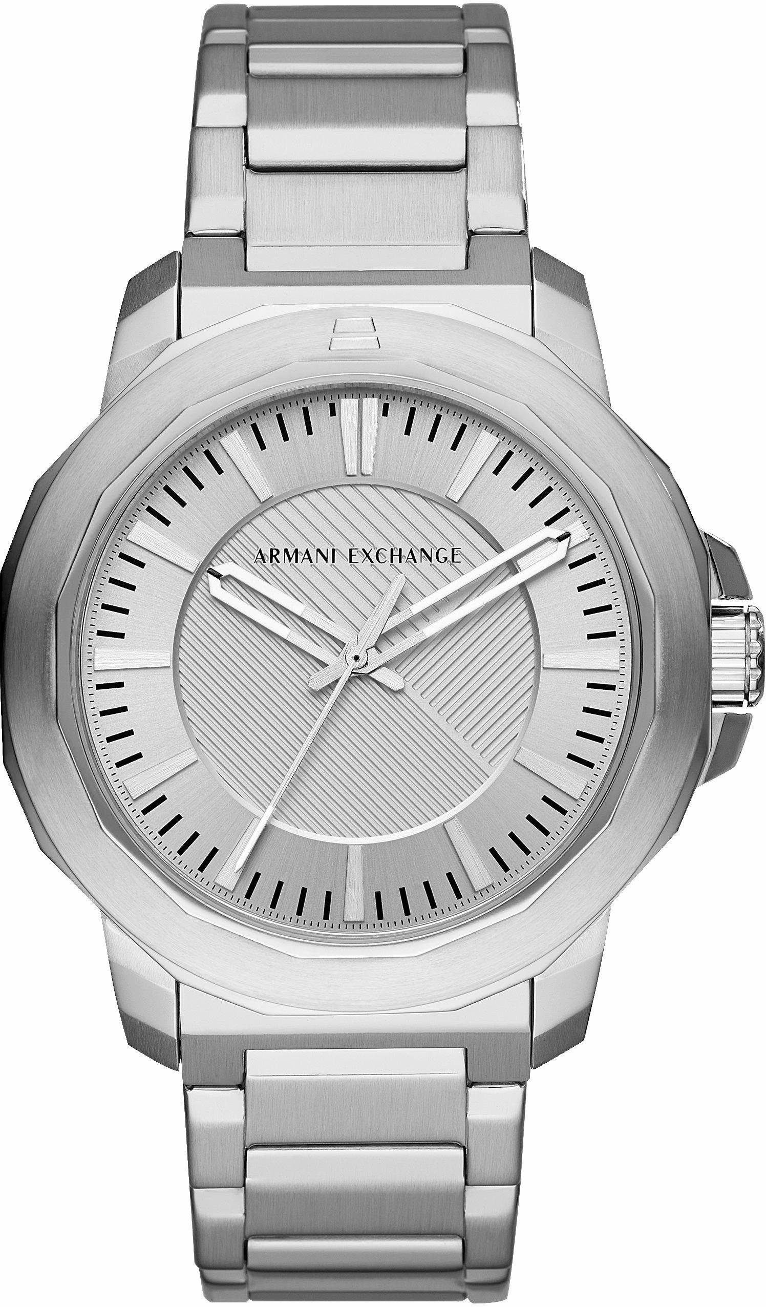 ARMANI EXCHANGE Quarzuhr »AX1900«