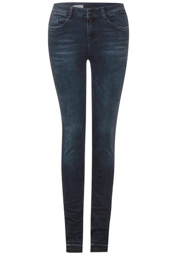 Street One High Waist Denim York