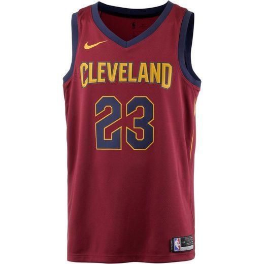 Nike Basketballtrikot »LEBRON JAMES CLEVELAND CAVALIERS«