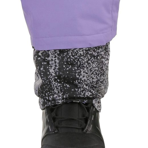 Bench. Snowboardhose BOLD SOLID PANT