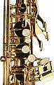Steinbach Saxophon »Steinbach Bb Tenorsaxophon mit hohem FIS inkl. Koffer«, Bild 4