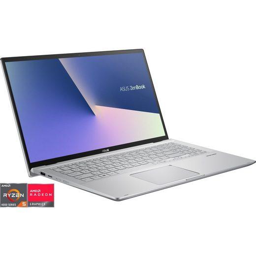 Asus ZenBook Flip 15 (UM562IA-EZ022R) Notebook