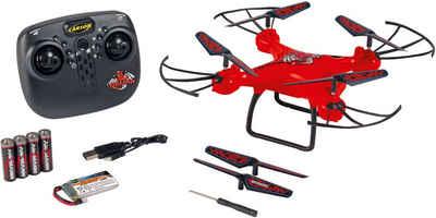 CARSON RC-Quadrocopter »X4 Quadcopt.Dragon 330«