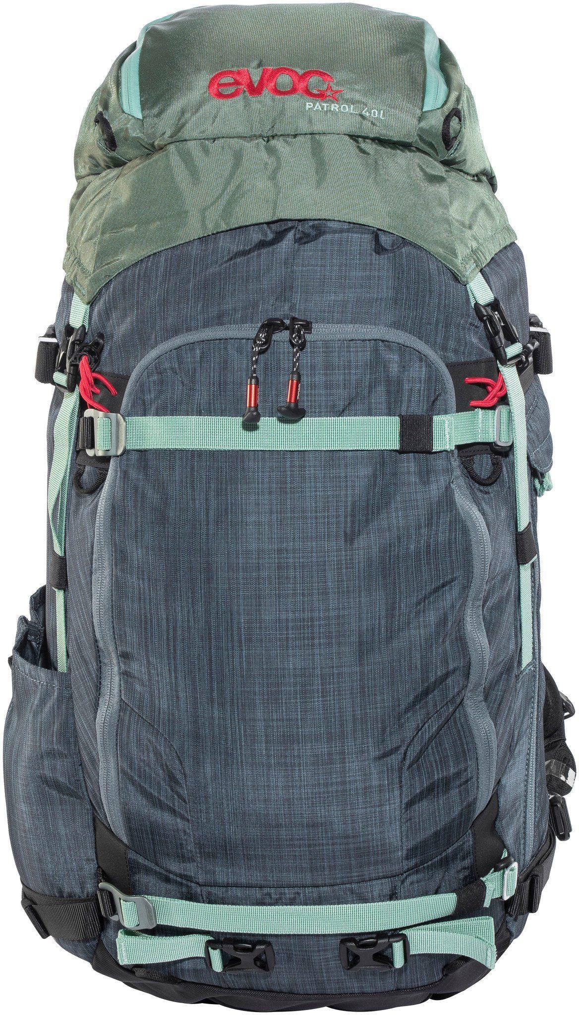 EVOC Wanderrucksack »Patrol 40L+ Technical Performance Backpack«