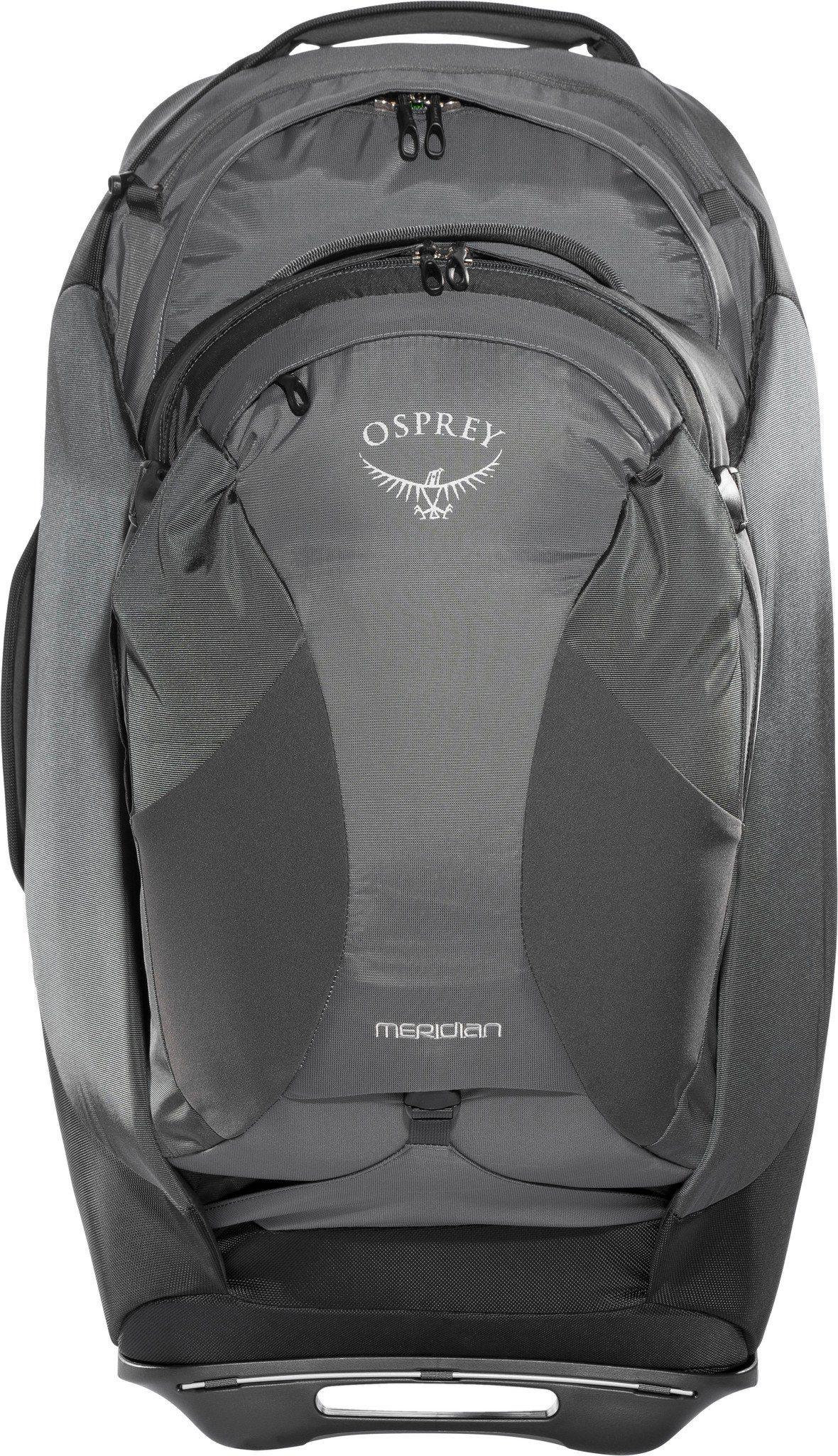 Osprey Sport- und Freizeittasche »Meridian 75 Trolley«