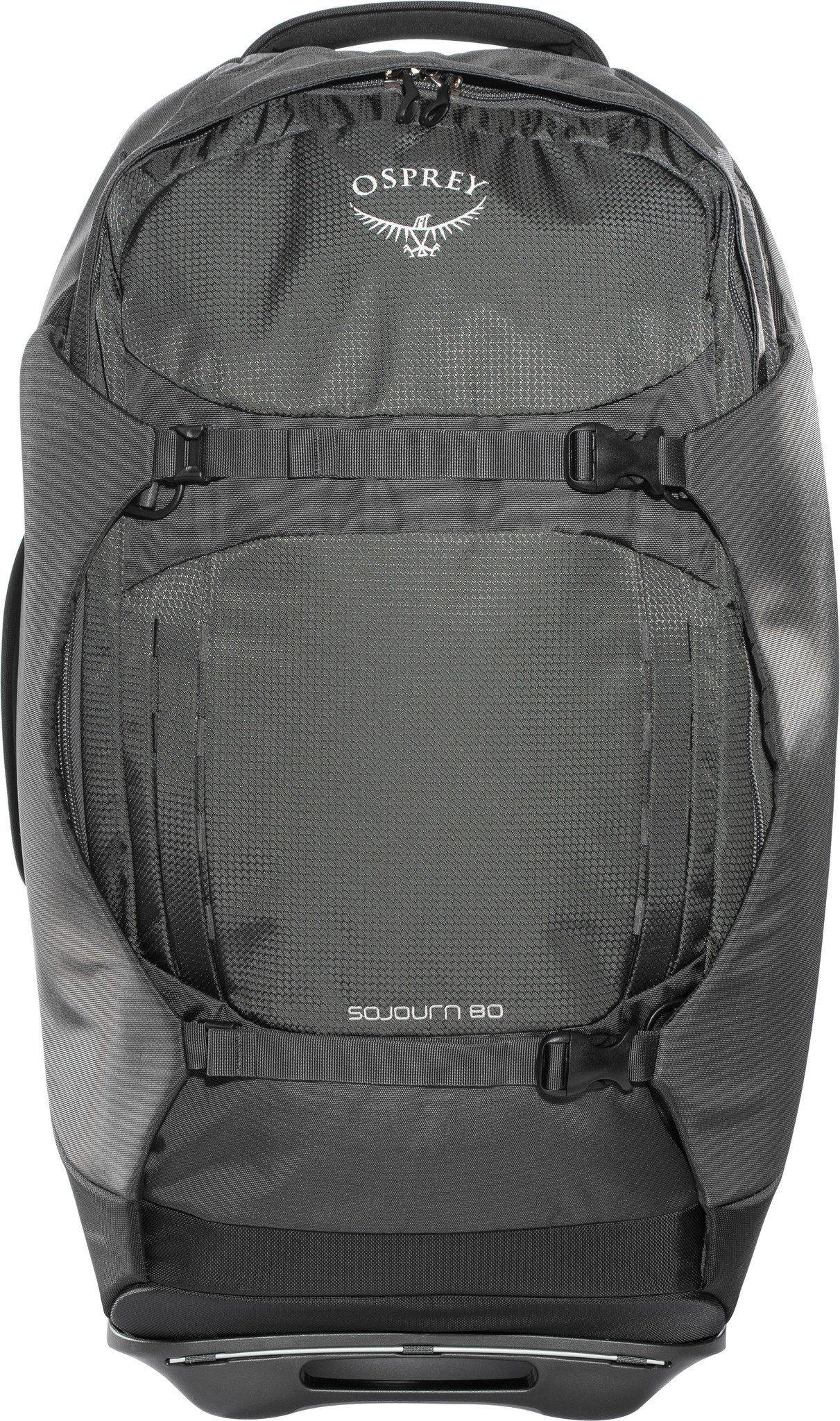 Osprey Sport- und Freizeittasche »Sojourn 80 Trolley«