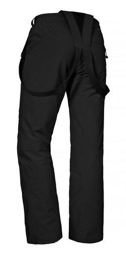 Schöffel Functional Pants Ski Pants Bern1
