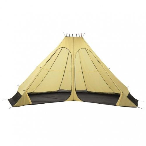 Robens Zelt (Zubehör) »Inner tent Field Station«