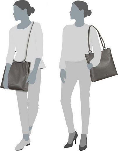 Offermann Handtasche Bucket Bag L