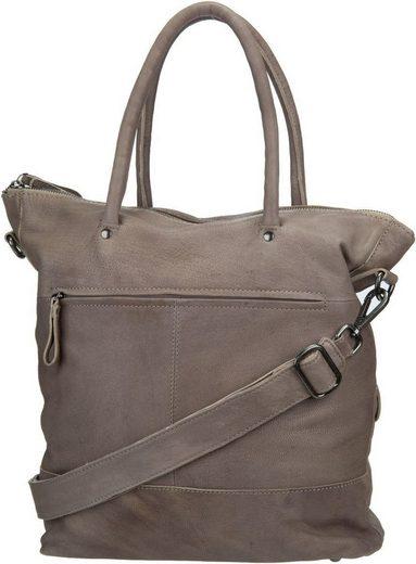 Voi »capra Handtasche »capra Voi Kurzgrifftasche« 21208 Handtasche Voi 21208 Handtasche Kurzgrifftasche« 4Ax8wSrBq4