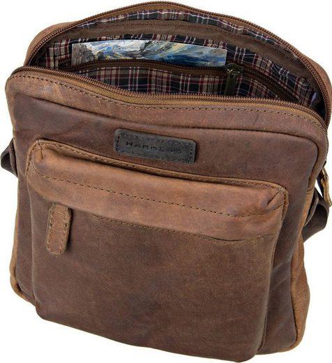 Harold's Umhängetasche Antic 2740 Crossbag M
