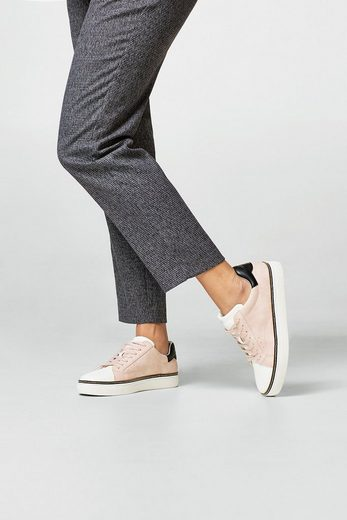 ESPRIT Trend-Sneaker im Farb-Mix