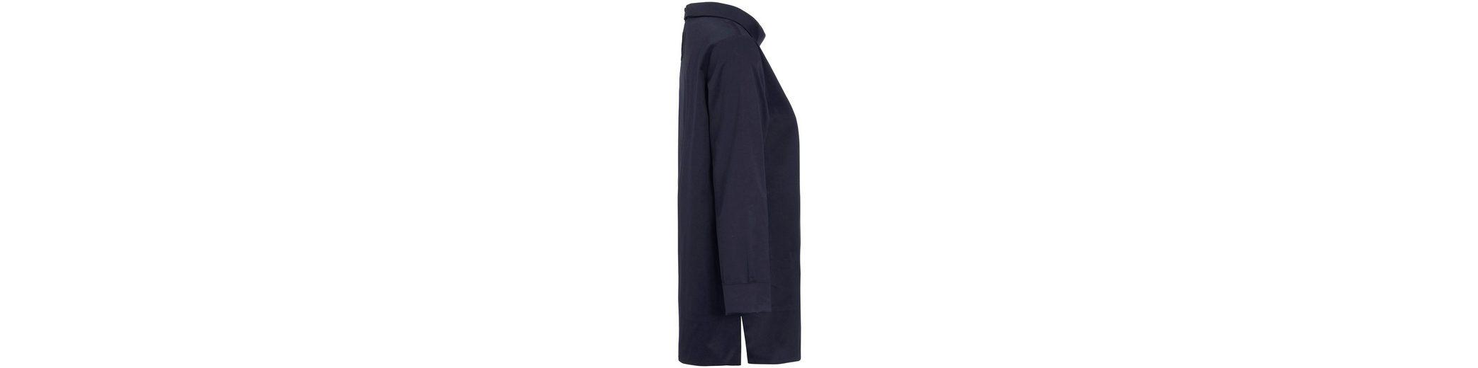 DAY.LIKE Klassische Bluse mit 7/8 Arm Verkauf 100% Garantiert YWZUY8WBBZ