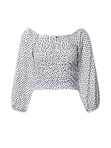 Y.A.S (Petite) 3/4-Arm-Shirt »Maise«