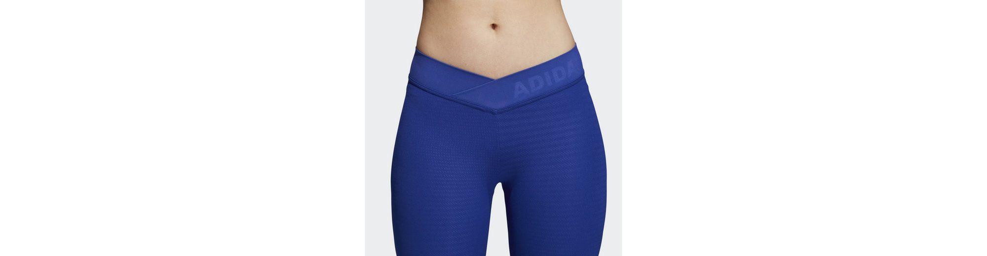 adidas Performance Leggings Alphaskin Tech 3/4-Tight Klassische Online Verkauf 100% Garantiert Wirklich Zum Verkauf Spielraum Marktfähig p2xrBHYvm