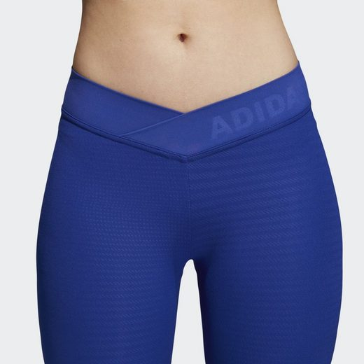 adidas Performance Leggings Alphaskin Tech 3/4-Tight