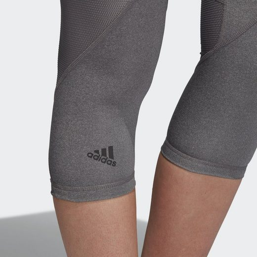 adidas Performance Leggings Alphaskin Sport Heather