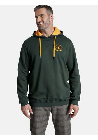 Charles Colby Sportinis megztinis su gobtuvu »EARL T...