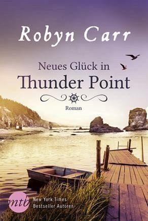 Broschiertes Buch »Neues Glück in Thunder Point / Thunder Point Bd.8«