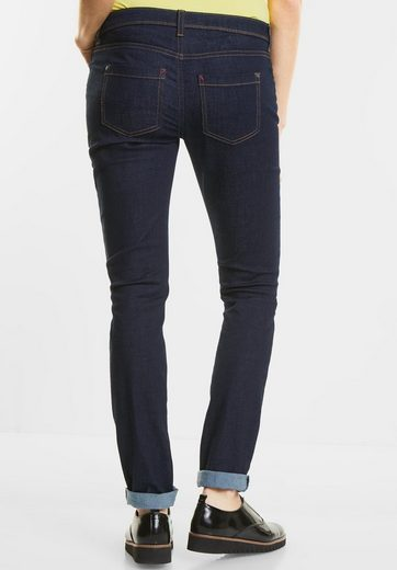Street One Casual Fit Denim Crissi