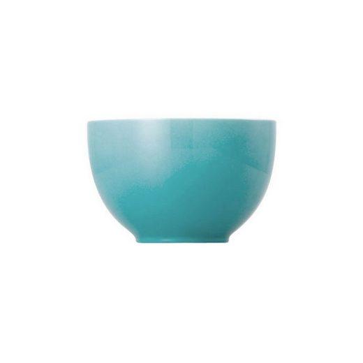 Thomas Porzellan Müslischale »Sunny Day Turquoise Müslischale«, Porzellan, (1-tlg)