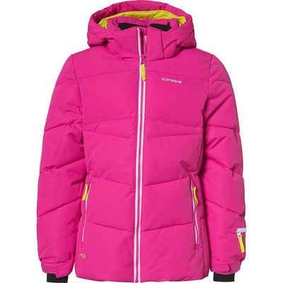 Icepeak Skijacke »Skijacke LAGES für Mädchen«