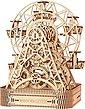 Wooden City Modellbausatz »Riesenrad«, aus Holz; Made in Europe, Bild 2